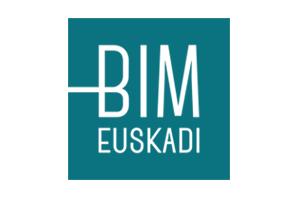 Logo BIM EUSKADI