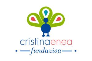 Logo Cristina Enea Fundazioa