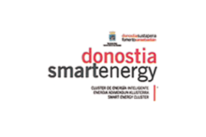 Logo Donostia Smart Energy