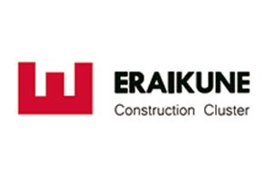 Logo eraikune