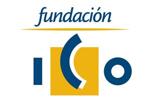 Logo Fundación ICO