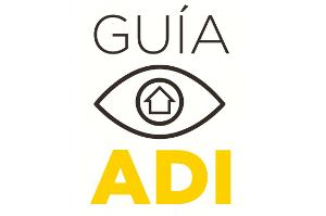 Logo GUIA ADI