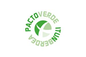 Logo Pacto Verde