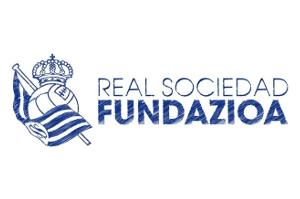 Logo REAL SOCIEDAD FUNDAZIOA