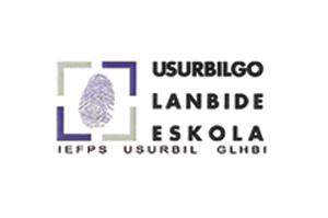 Logo Usurbilgo Lanbide Eskola