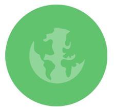 Materiales ecológicos - Ciclo de vida cerrado