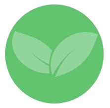 Materiales ecológicos - Reutilizables o Biodegradables