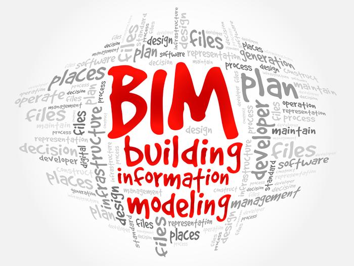 Aplicación de la metodología BIM en la rehabilitación