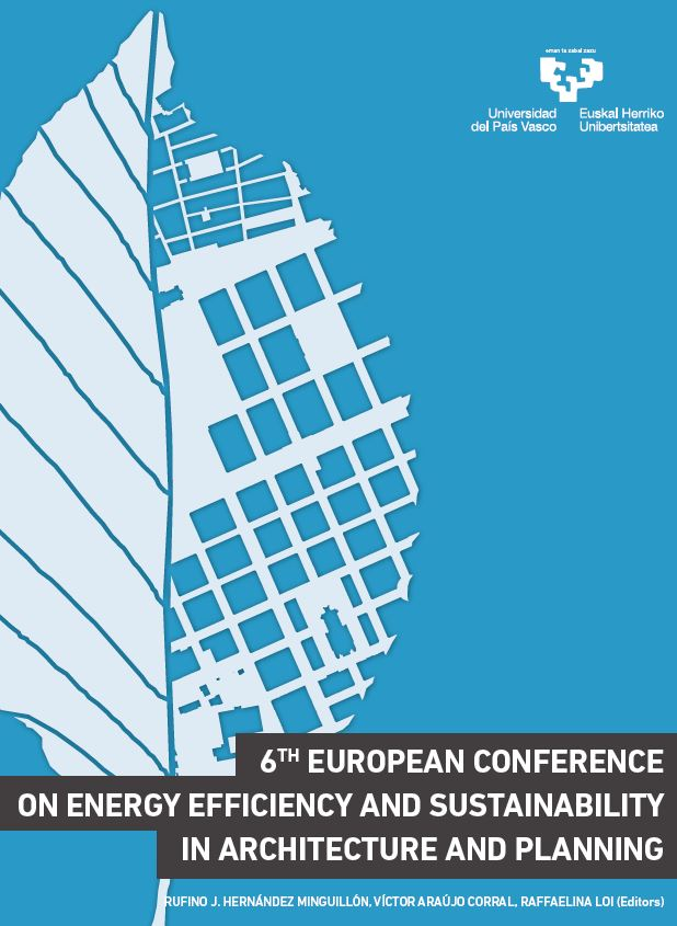 foto noticia: Publicación de Kursaal Rehabilitaciones en el Congreso Europeo sobre Eficiencia Energética y Sostenibilidad en la Arquitectura