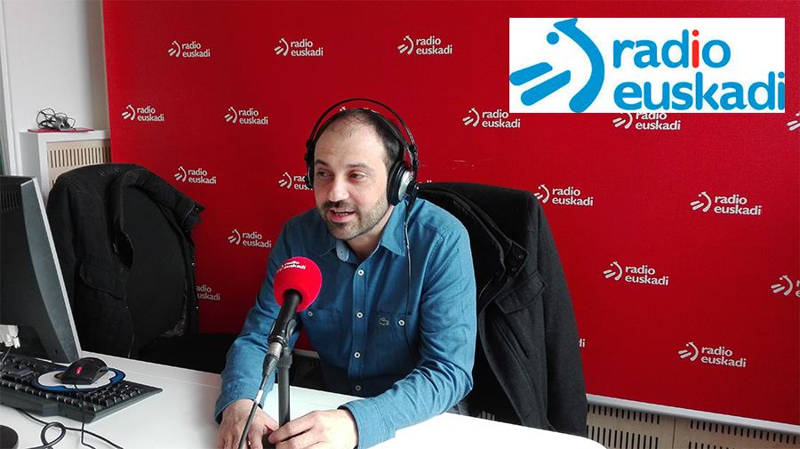 foto noticia: Kursaal Green presenta la 2ª edición de la campaña Txoriak en Radio Euskadi