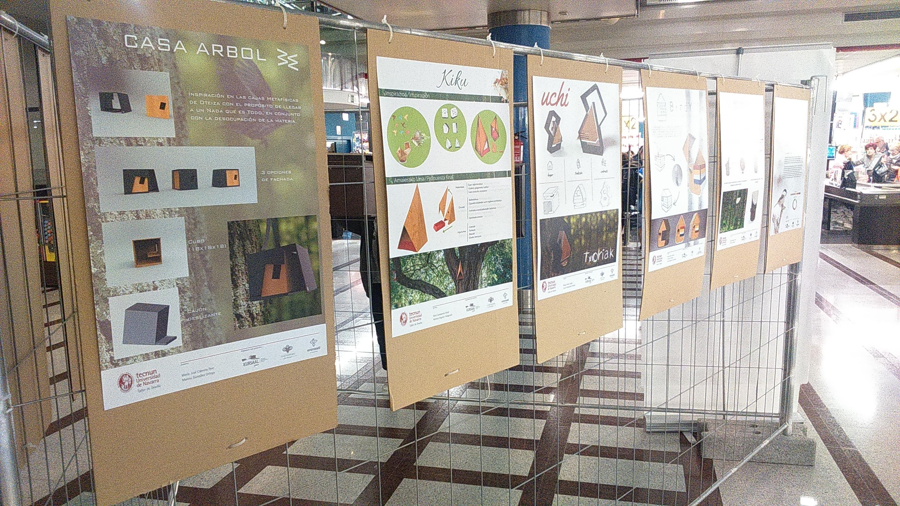 imagen 3 de noticia: kursaal-green-cristina-enea-fundazioa-y-aranzadi-inauguramos-la-exposicin-txoriak-en-arcco