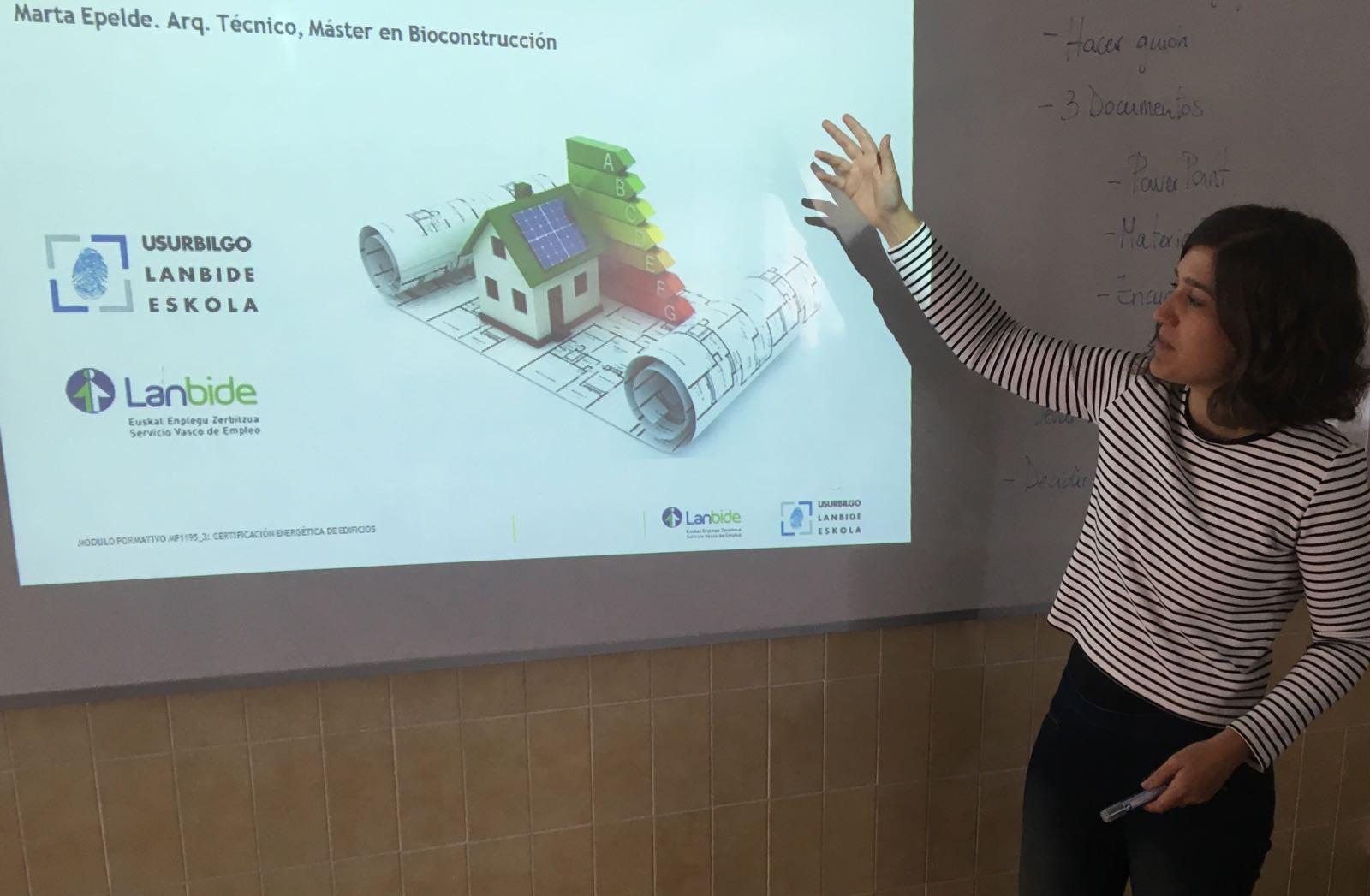 """foto noticia: Continuamos con la 3ª edición del programa """"Técnicos para Chile"""" en el que Kursaal Green imparte dos asignaturas"""