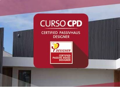 imagen de la noticia: Kursaal Green colabora en el curso Passivhaus Designer CPD