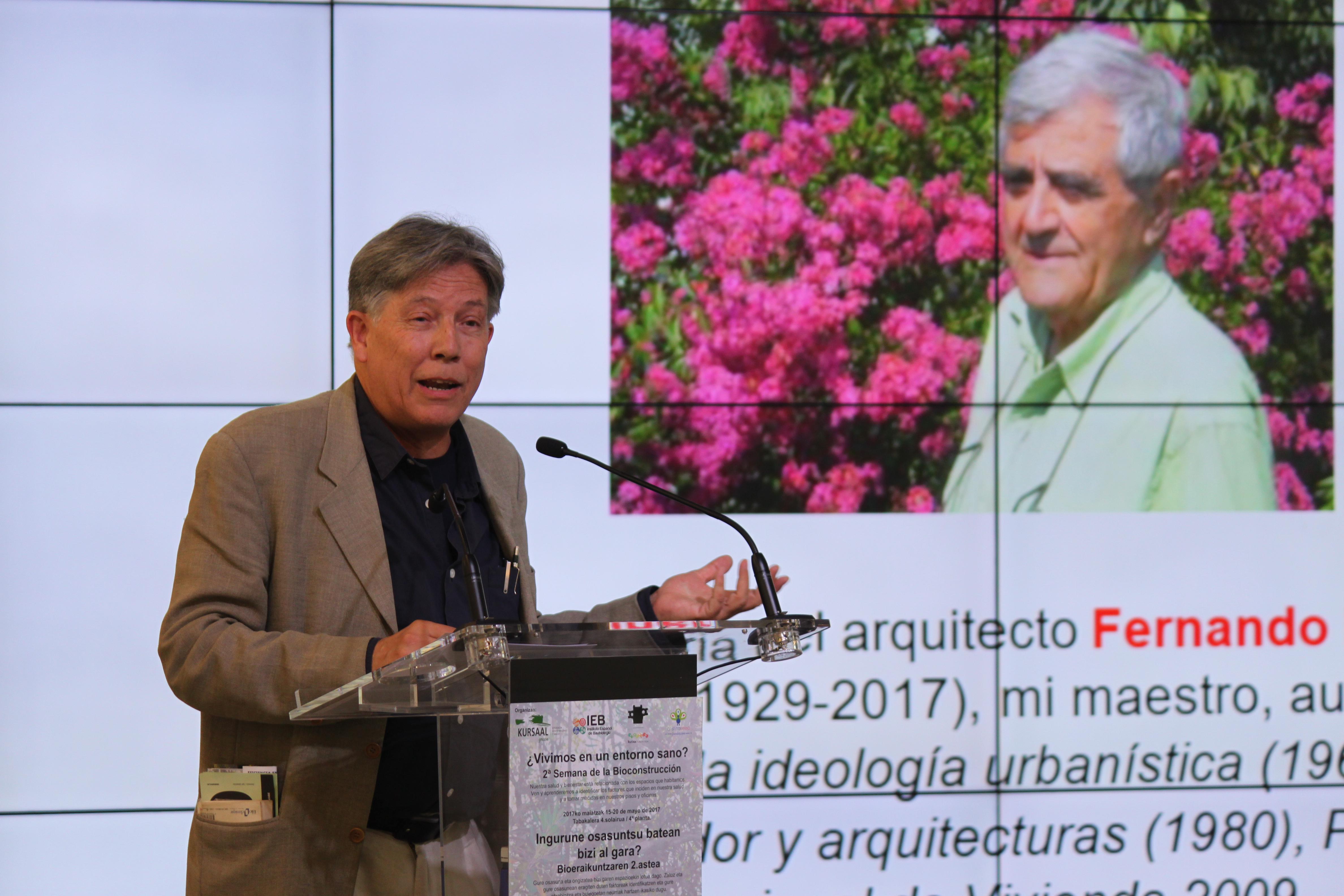 imagen 2 de noticia: inauguramos-la-2-semana-de-la-bioconstruccin-organizada-por-kursaal-green-ieb-cristina-enea-y-ekogunea