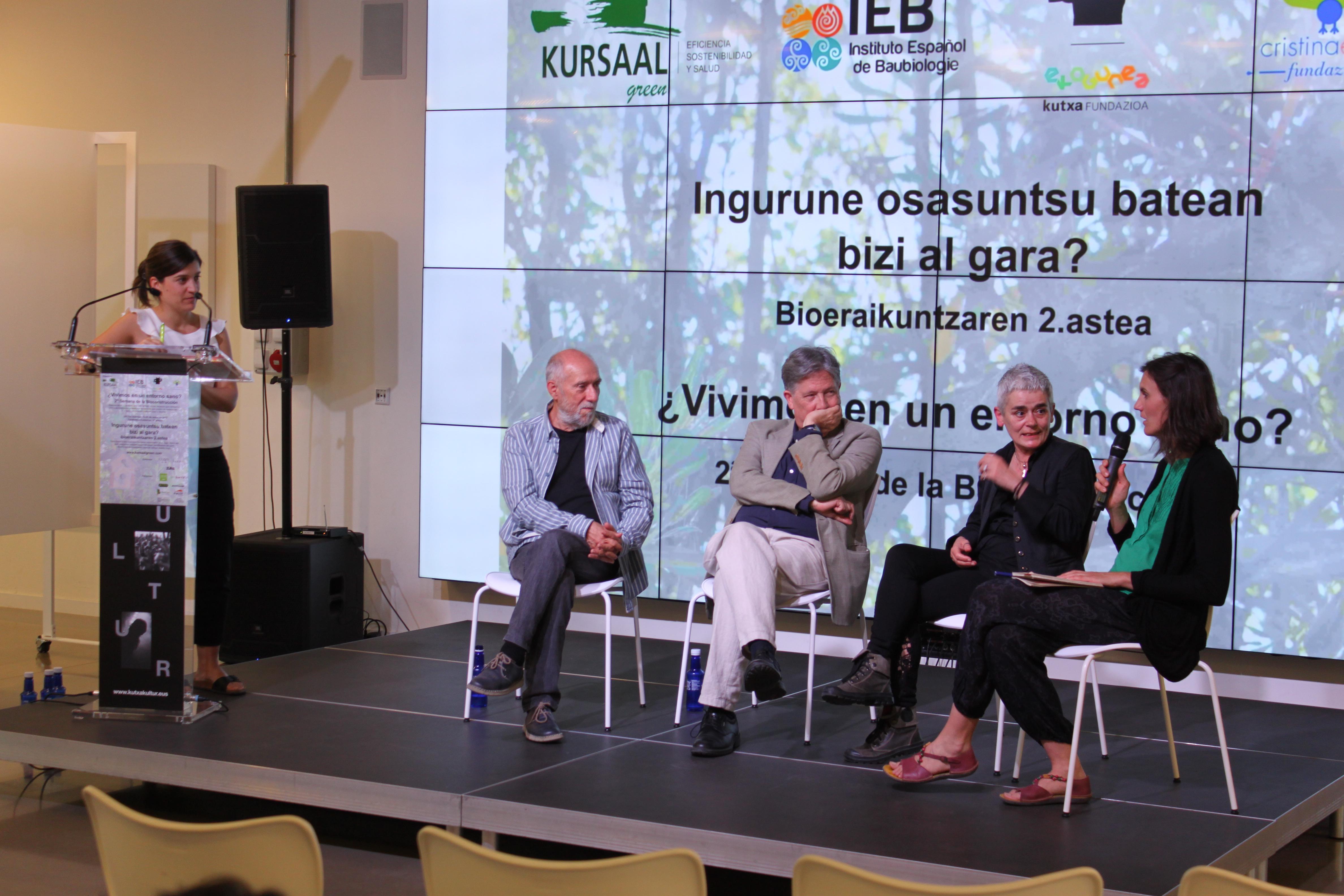 imagen 4 de noticia: inauguramos-la-2-semana-de-la-bioconstruccin-organizada-por-kursaal-green-ieb-cristina-enea-y-ekogunea