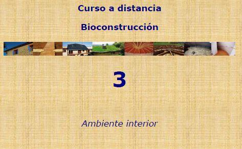 foto noticia: De nuevo participamos como Expertos invitados en Máster de Bioconstrucción IEB