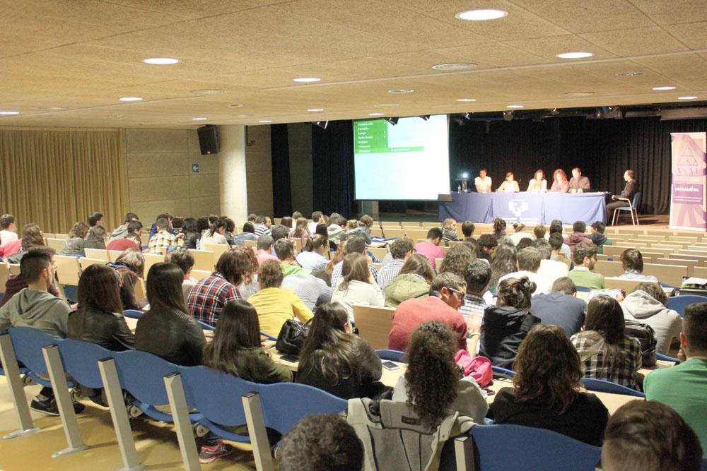 imagen 3 de noticia: kursaal-green-presenta-un-taller-sobre-bioconstruccin-en-el-congreso-nacional-de-estudiantes-de-arquitectura