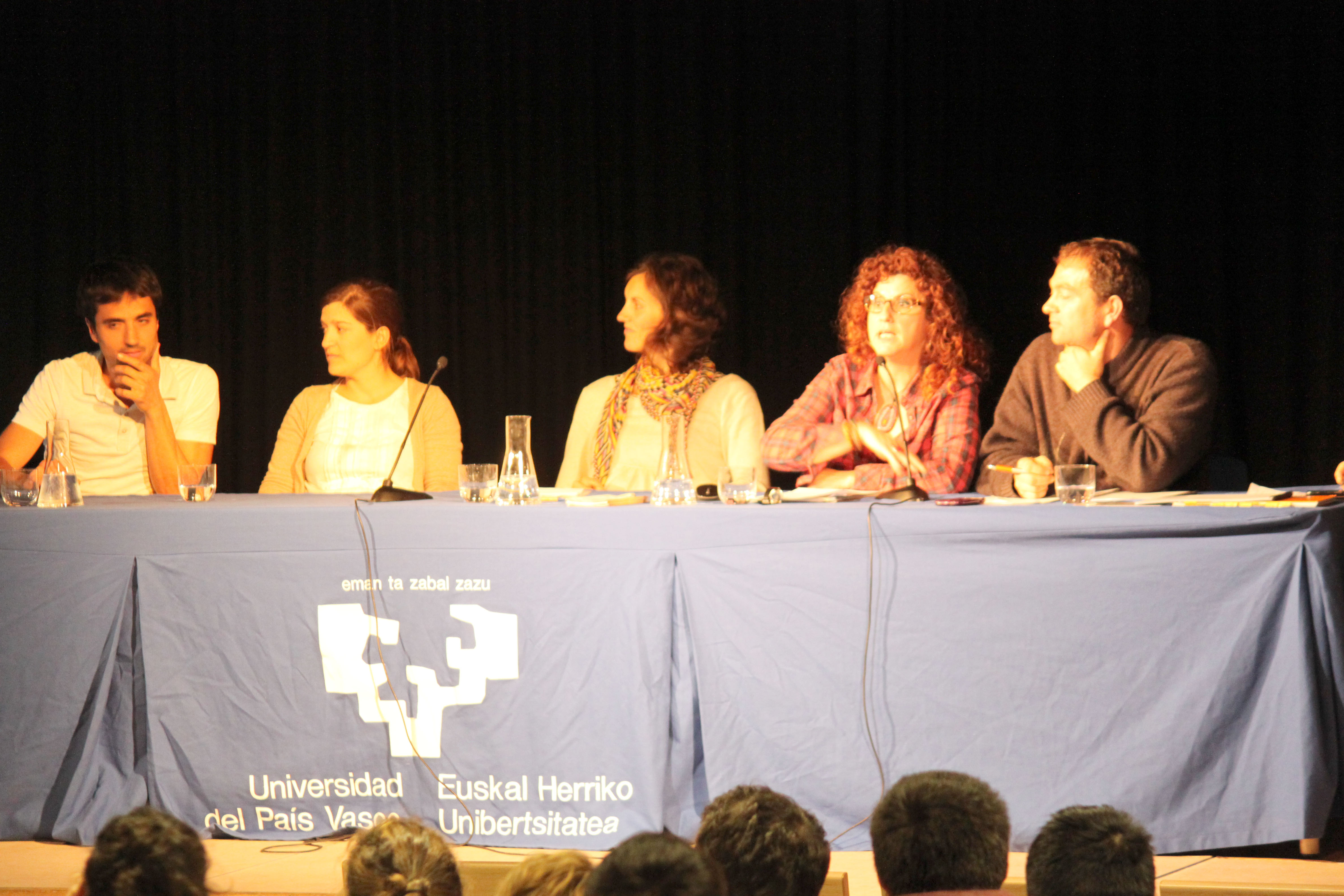 imagen 2 de noticia: kursaal-green-presenta-un-taller-sobre-bioconstruccin-en-el-congreso-nacional-de-estudiantes-de-arquitectura