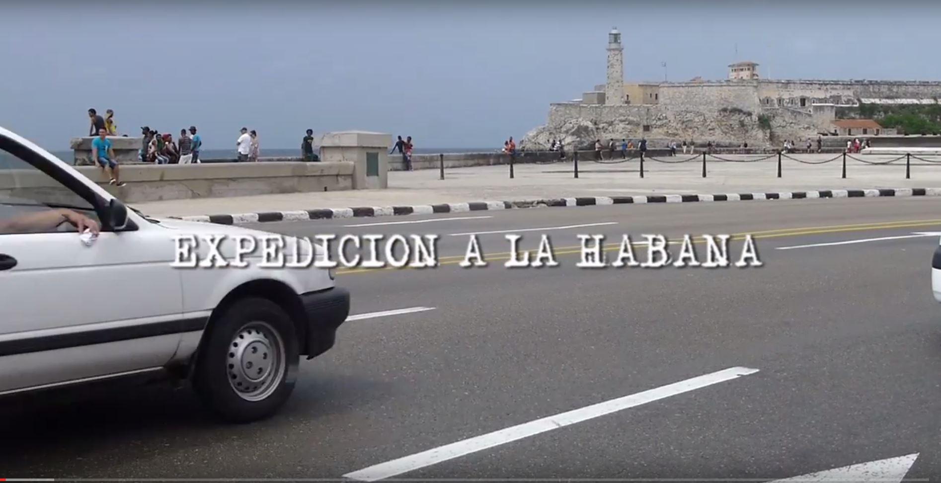 foto noticia: Kursaal Rehabilitaciones hemos sido invitados a unas jornadas sobre rehabilitación histórica, patrimonio y eficiencia energética celebradas en La Habana