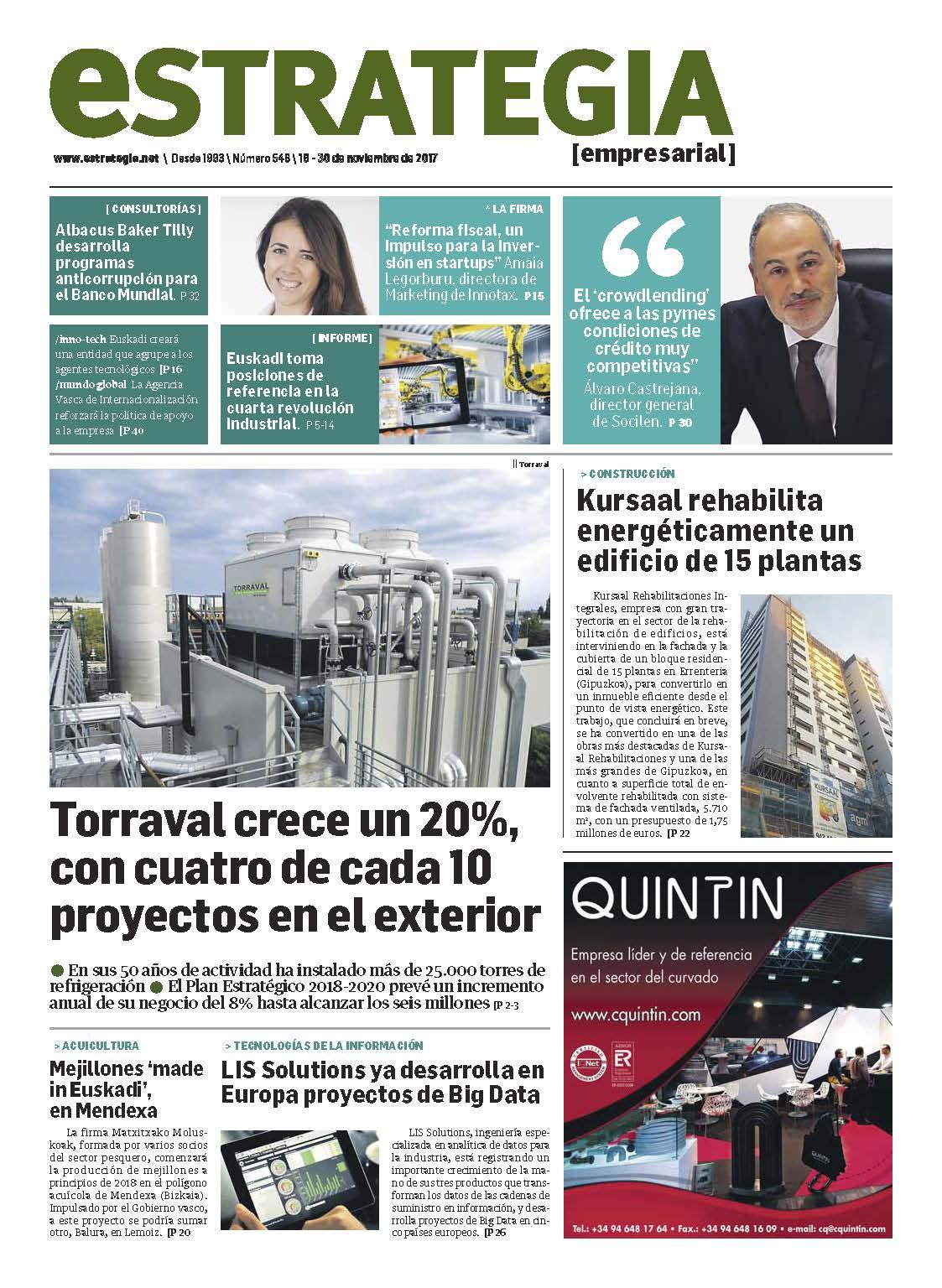 imagen 2 de noticia: artculo-en-estrategia-empresarial-kursaal-convierte-en-eficiente-un-edificio-residencial-de-15-plantas-en-errenteria