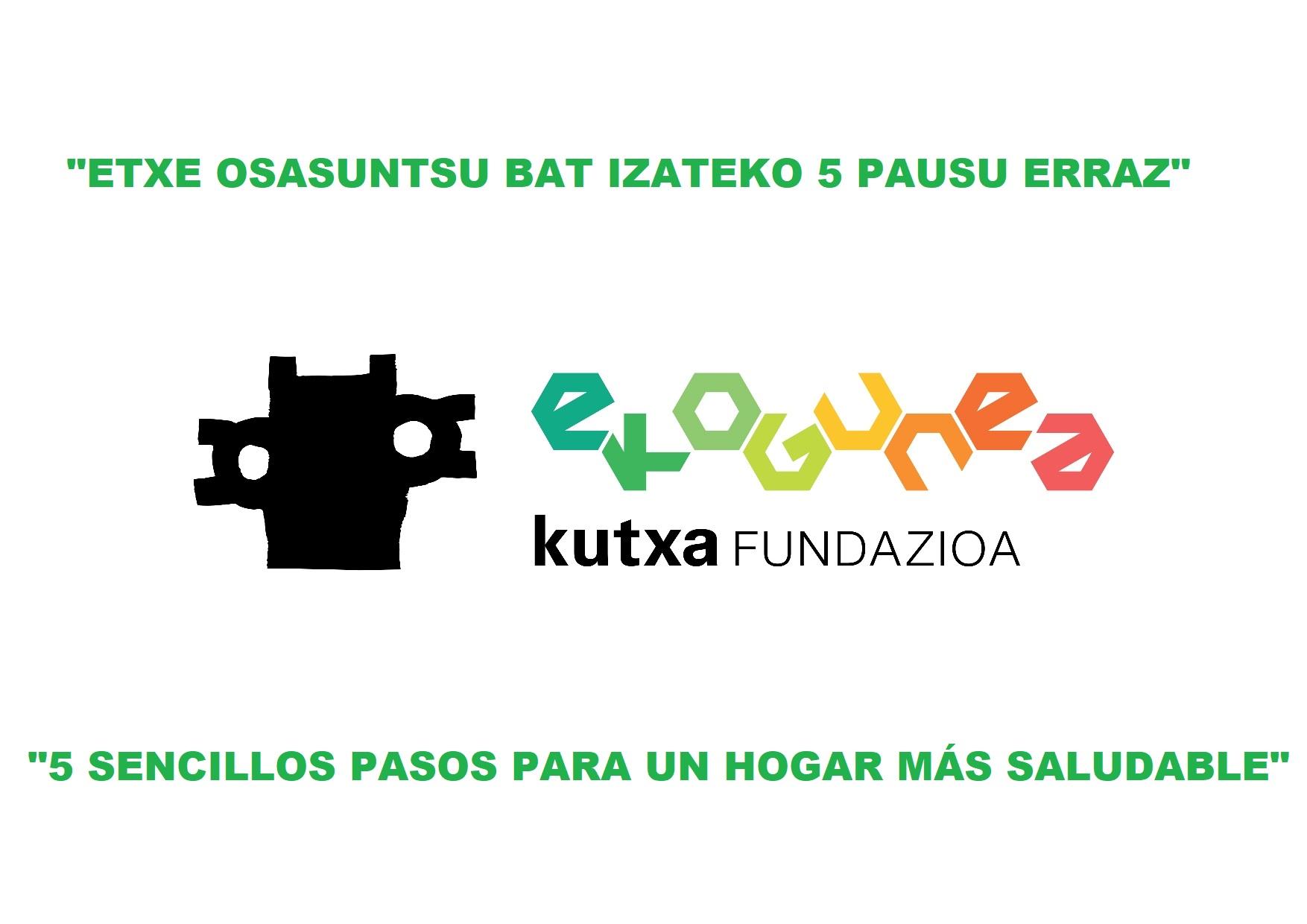 imagen noticia: impartimos-el-taller-5-sencillos-pasos-para-un-hogar-mas-saludable-en-kutxa-ekogunea