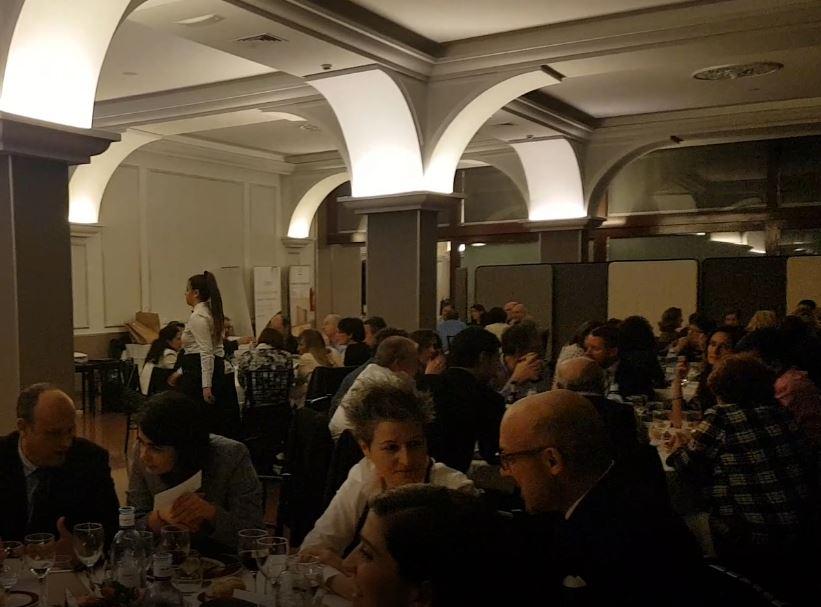 imagen 2 de noticia: participamos-en-la-cena-de-hermandad-anual-del-colegio-de-administradores