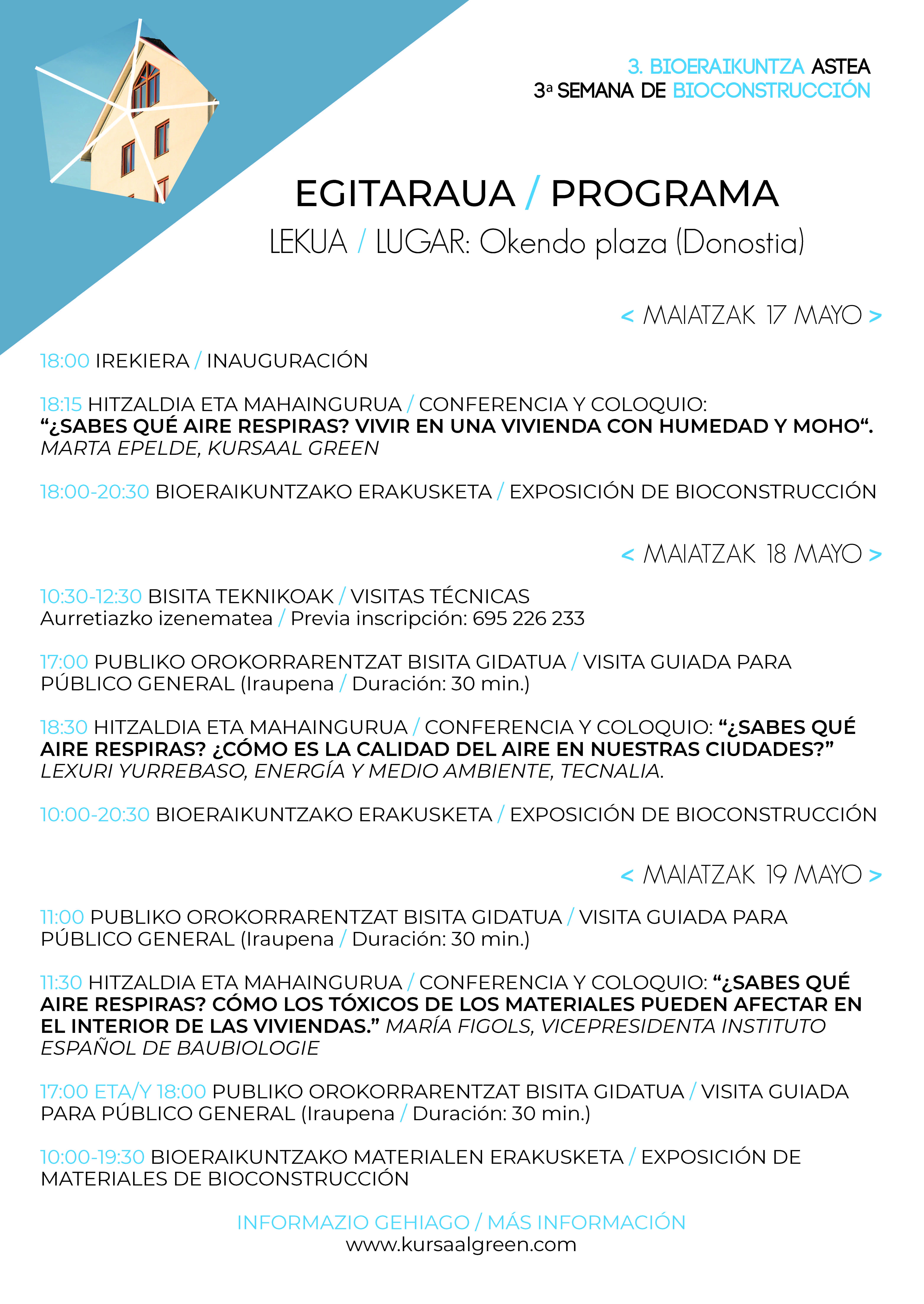 imagen 3 de noticia: iii-semana-de-la-bioconstruccin-para-la-ciudadana-organizada-por-kursaal-green-kutxa-ekogunea-y-cristina-enea