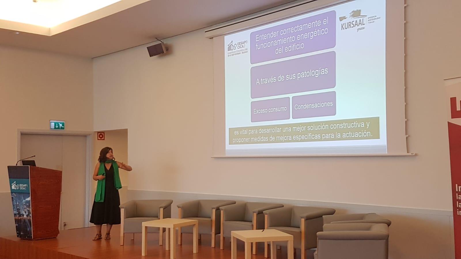 imagen 2 de noticia: nuevamente-kursaal-green-participamos-en-el-congreso-europeo-sobre-eficiencia-energtica-y-sostenibilidad-en-arquitectura-y-urbanismo-eesap