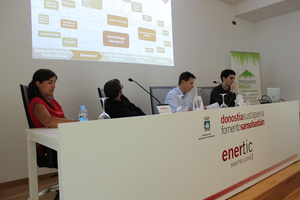 imagen 2 de noticia: as-fue-la-jornada-dedicada-a-la-rehabilitacin-energtica-celebrada-en-el-edificio-enertic