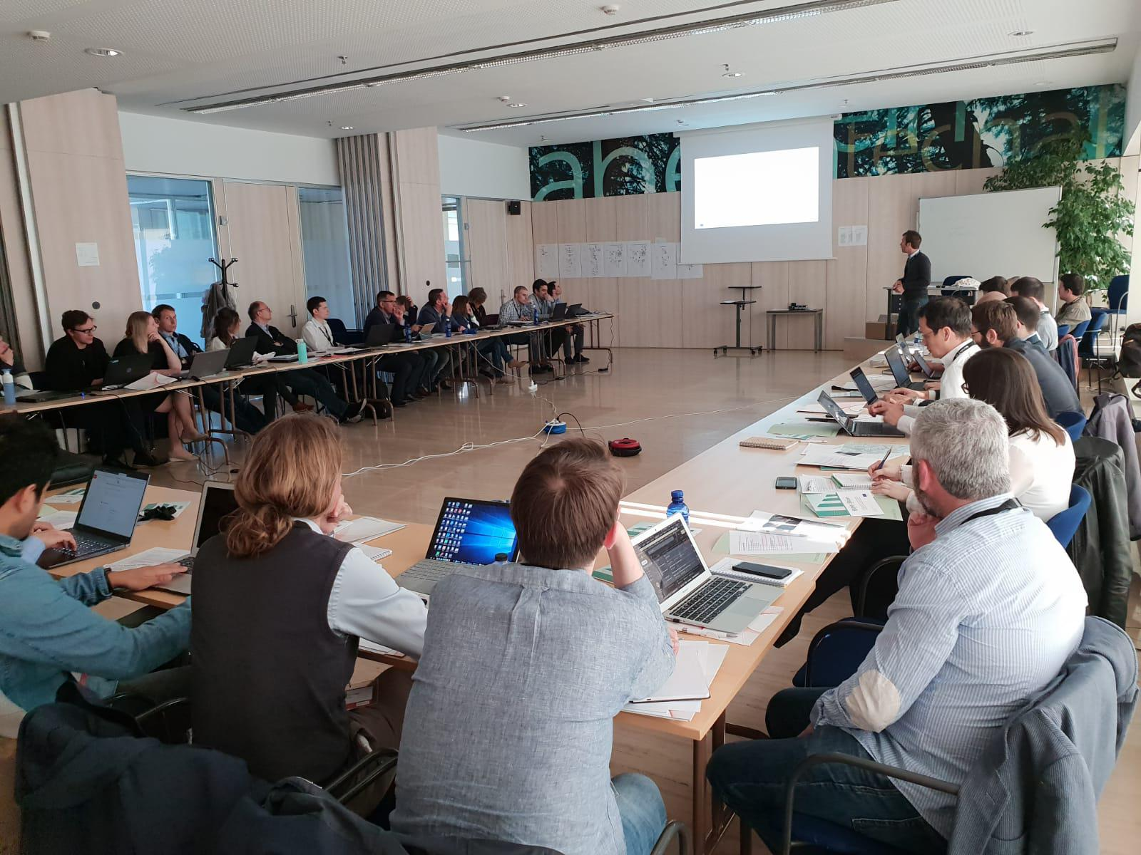 imagen 3 de noticia: continuamos-trabajando-en-el-proyecto-europeo-bim4ren-esta-vez-con-una-general-assembly-en-tecnalia