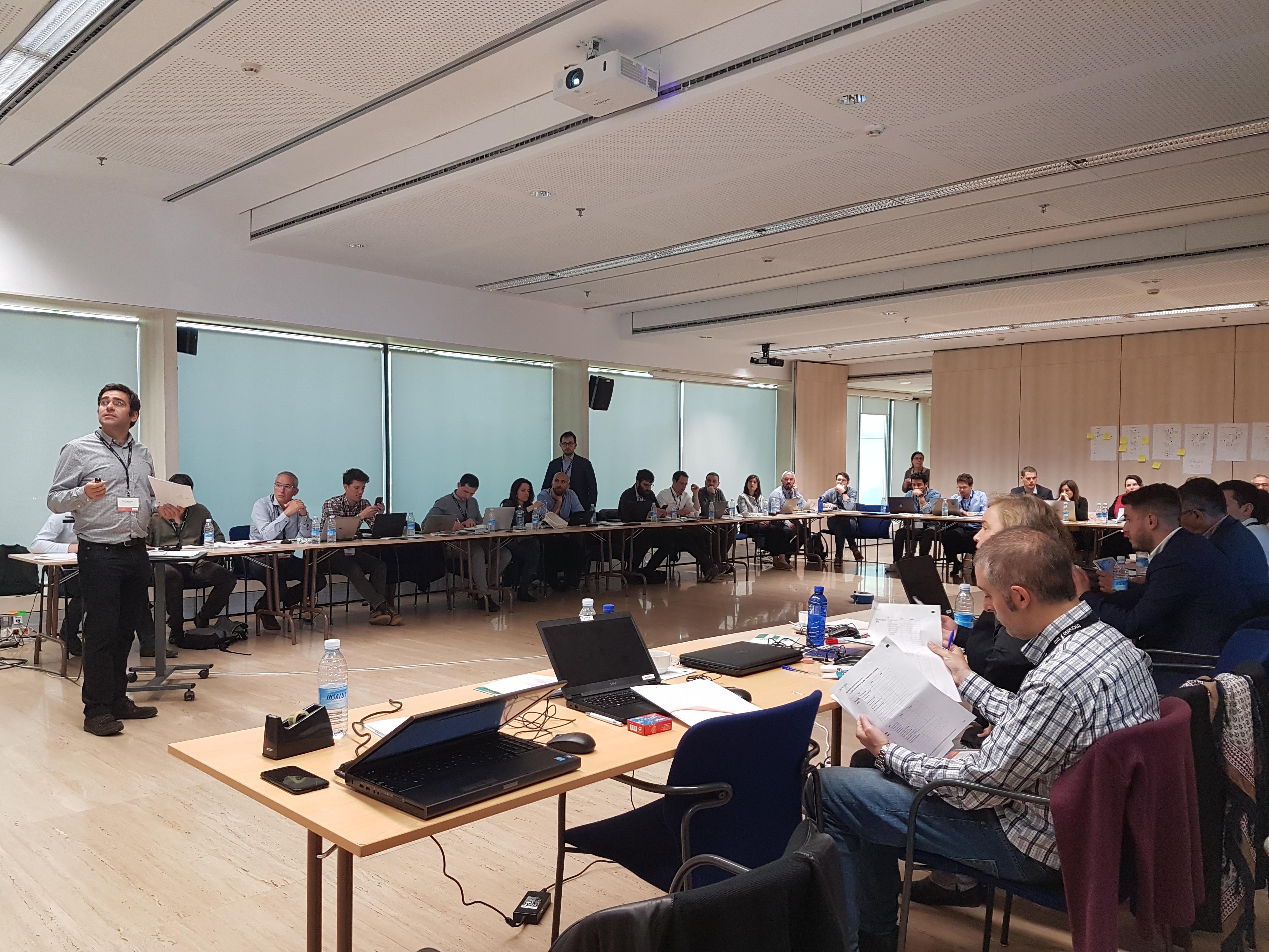 imagen 4 de noticia: continuamos-trabajando-en-el-proyecto-europeo-bim4ren-esta-vez-con-una-general-assembly-en-tecnalia