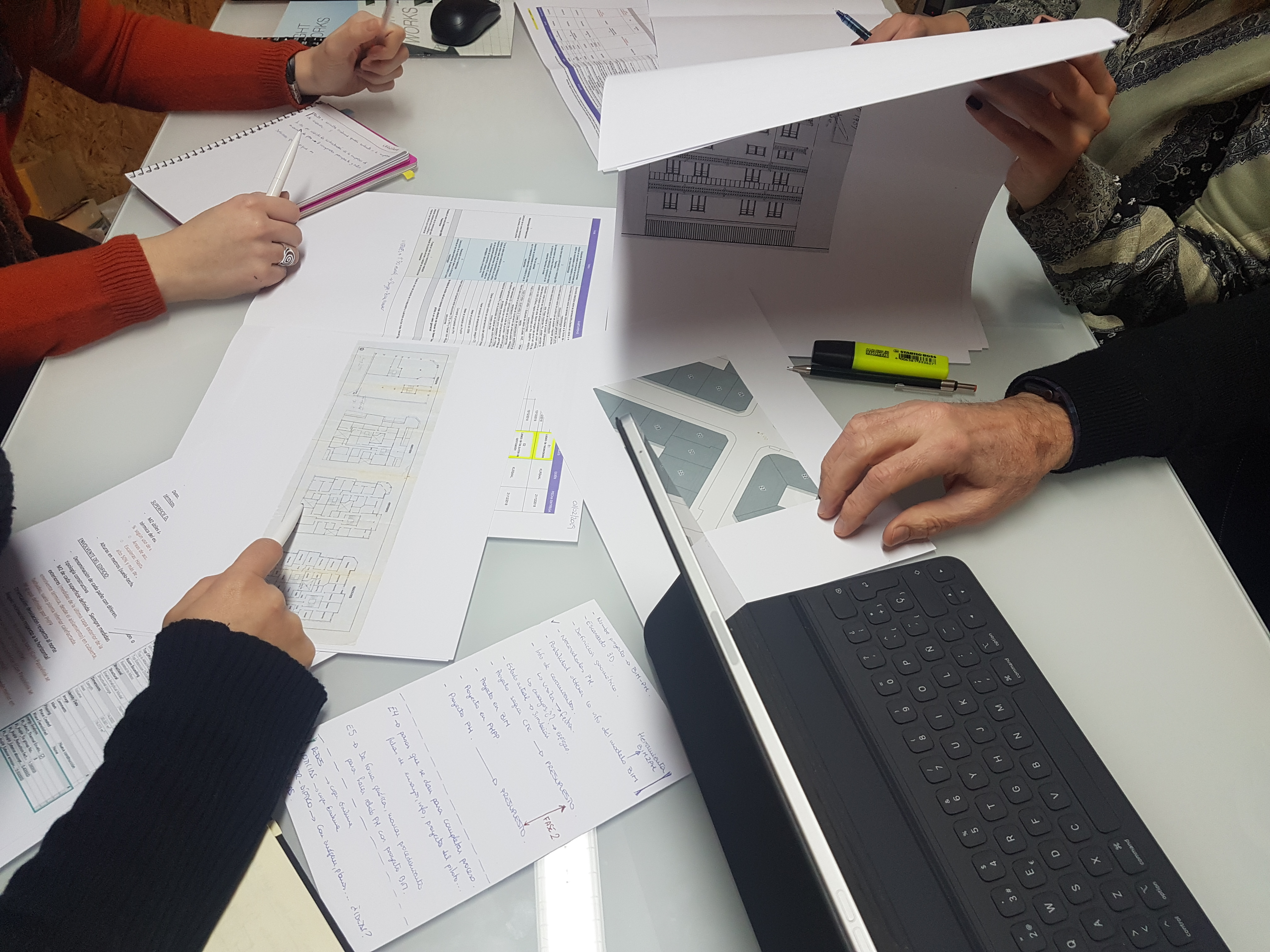 foto noticia: Termina el proyecto BIM-Passivehouse que lidera Kursaal y en el que también participan FRL Arquitectos y Eraikune