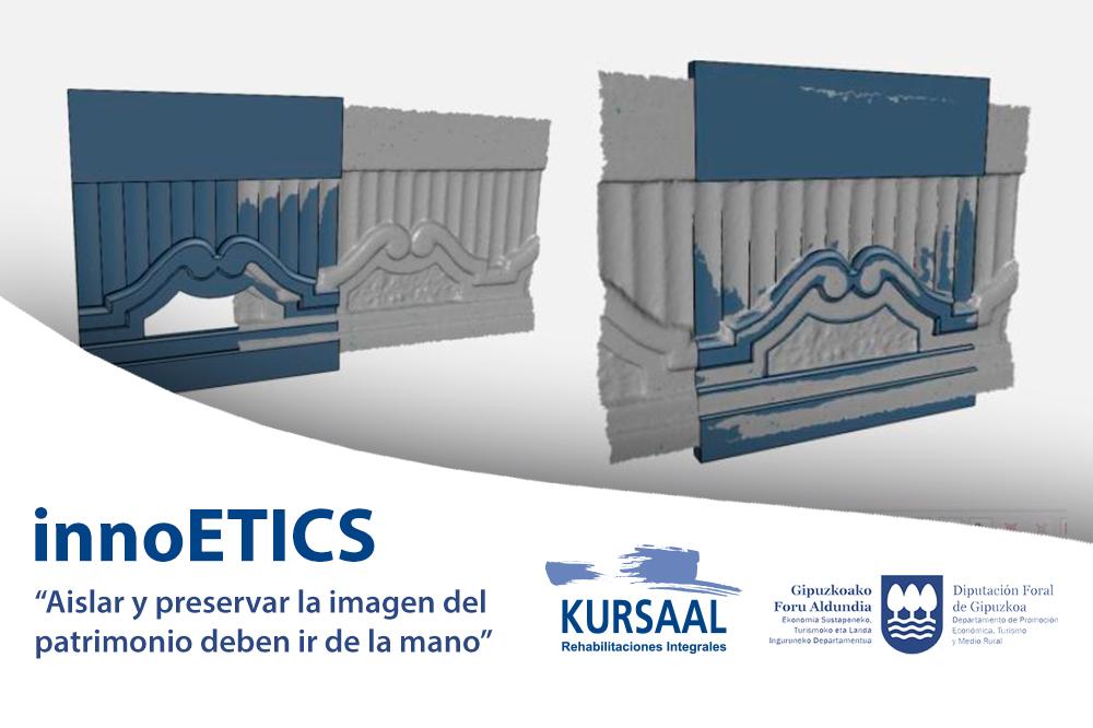 foto noticia: innoETICS metodologia garatzeko proiektuaren amaiera iritsi da /  El proyecto para el desarrollo de la metodología innoETICS llega a su meta