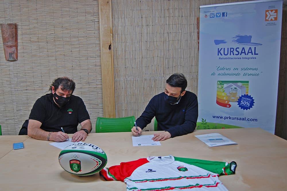 imagen 2 de noticia: grupo-kursaal-patrocinamos-a-hernani-club-rugby-elkartea-en-esta-temporada-2020-2021
