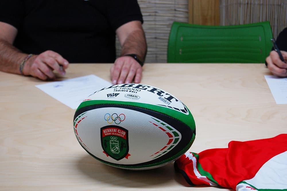 imagen 3 de noticia: grupo-kursaal-patrocinamos-a-hernani-club-rugby-elkartea-en-esta-temporada-2020-2021