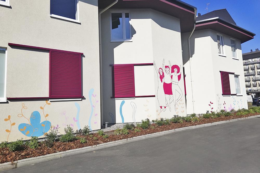 imagen 3 de noticia: hernani-cuenta-con-el-primer-edificio-de-uso-pblico-de-gipuzkoa-rehabilitado-bajo-el-estndar-passivhaus-enerphit