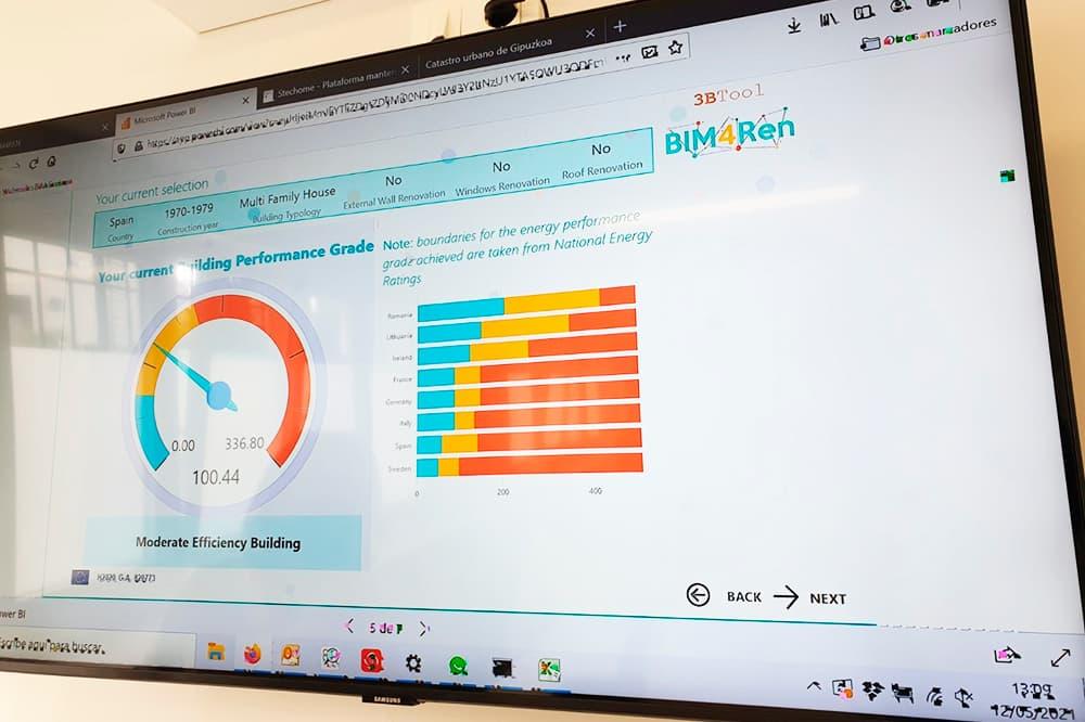 imagen 3 de noticia: tecnalia-y-grupo-kursaal-organizamos-un-workshop-para-probar-las-herramientas-desarrolladas-dentro-del-marco-bim4ren