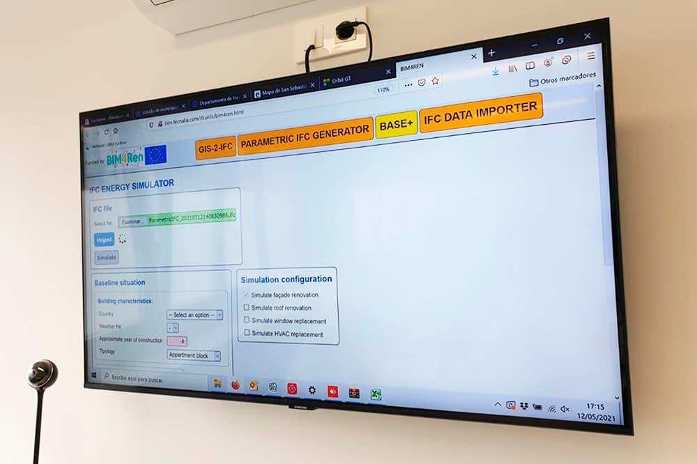 imagen 4 de noticia: tecnalia-y-grupo-kursaal-organizamos-un-workshop-para-probar-las-herramientas-desarrolladas-dentro-del-marco-bim4ren