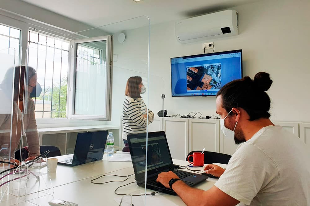 imagen 2 de noticia: tecnalia-y-grupo-kursaal-organizamos-un-workshop-para-probar-las-herramientas-desarrolladas-dentro-del-marco-bim4ren