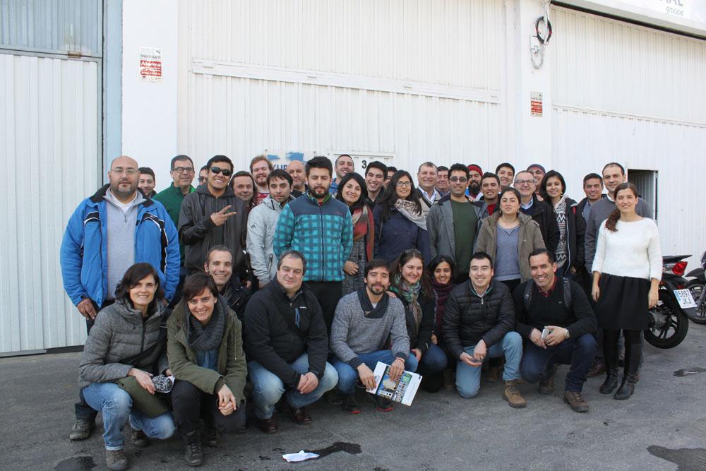 imagen 1 de noticia: tcnicos-chilenos-visitan-kursaal-green-gela
