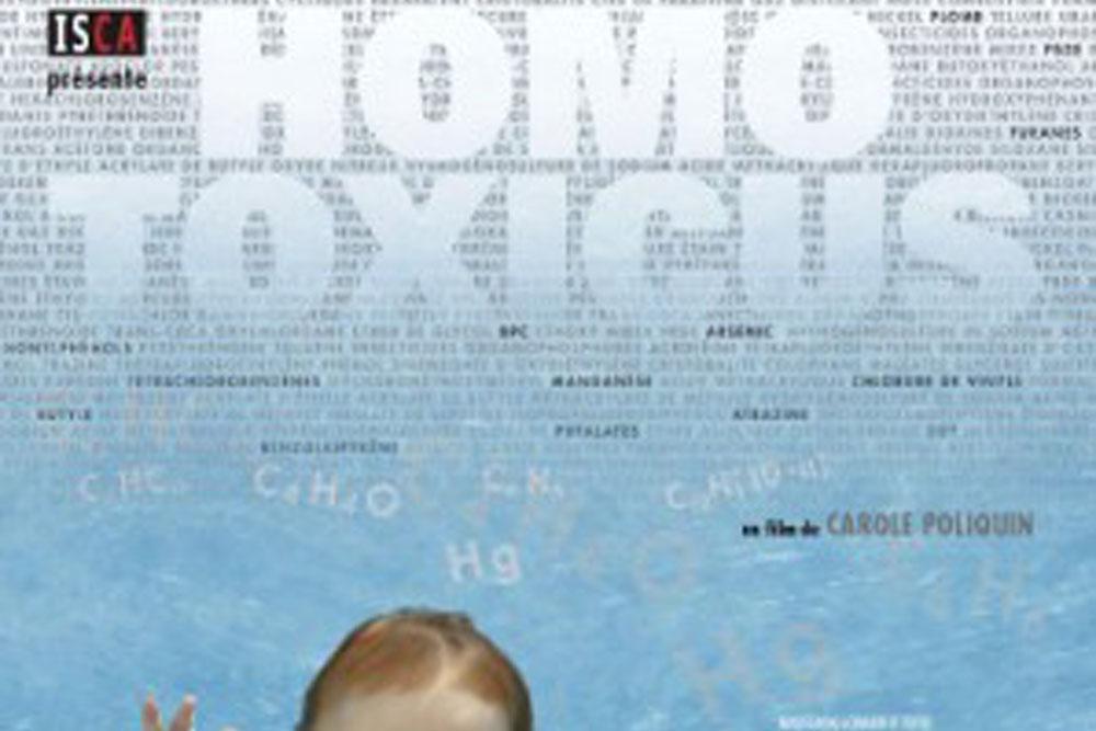 foto noticia: Más documentales en la I Semana de la Bioconstrucción de Donostia