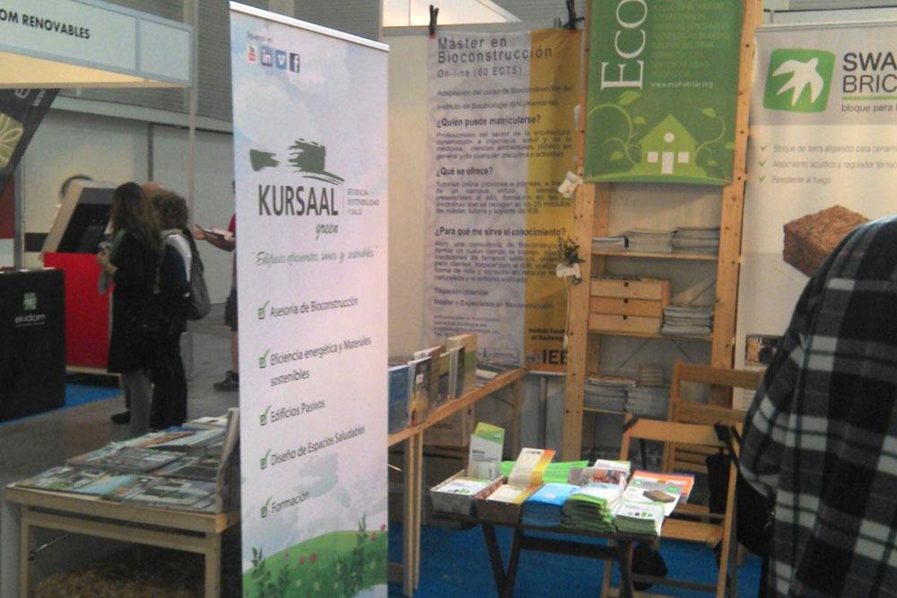 imagen 2 de noticia: kursaal-green-en-bioterra-2016-hablando-de-bioconstruccin-urbana