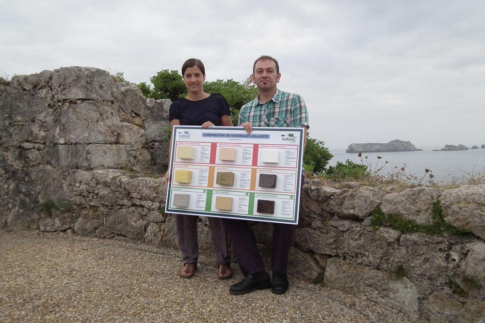 imagen de noticia Participamos en los Cursos de Verano de la Universidad de Cantabria