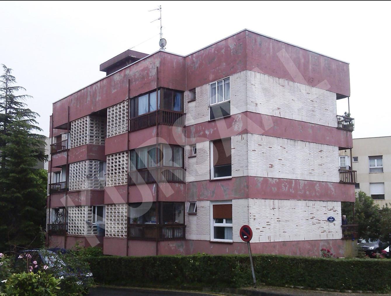foto 1 - Aislamientos Térmicos y Eficiencia Energética-Belizalde 21-Donostia