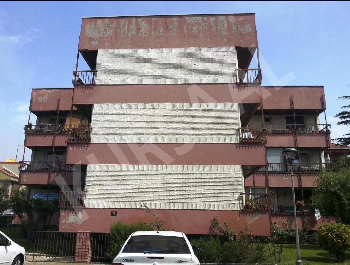 foto 5 - Aislamientos Térmicos y Eficiencia Energética-Belizalde 21-Donostia