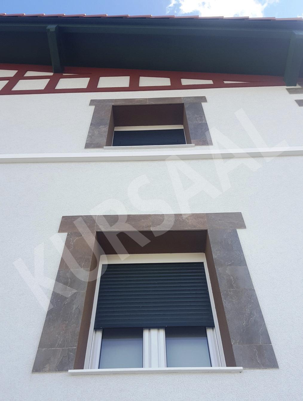 foto 17 - Aislamientos Térmicos y Eficiencia Energética-Calzada de Oleta 17-DONOSTIA