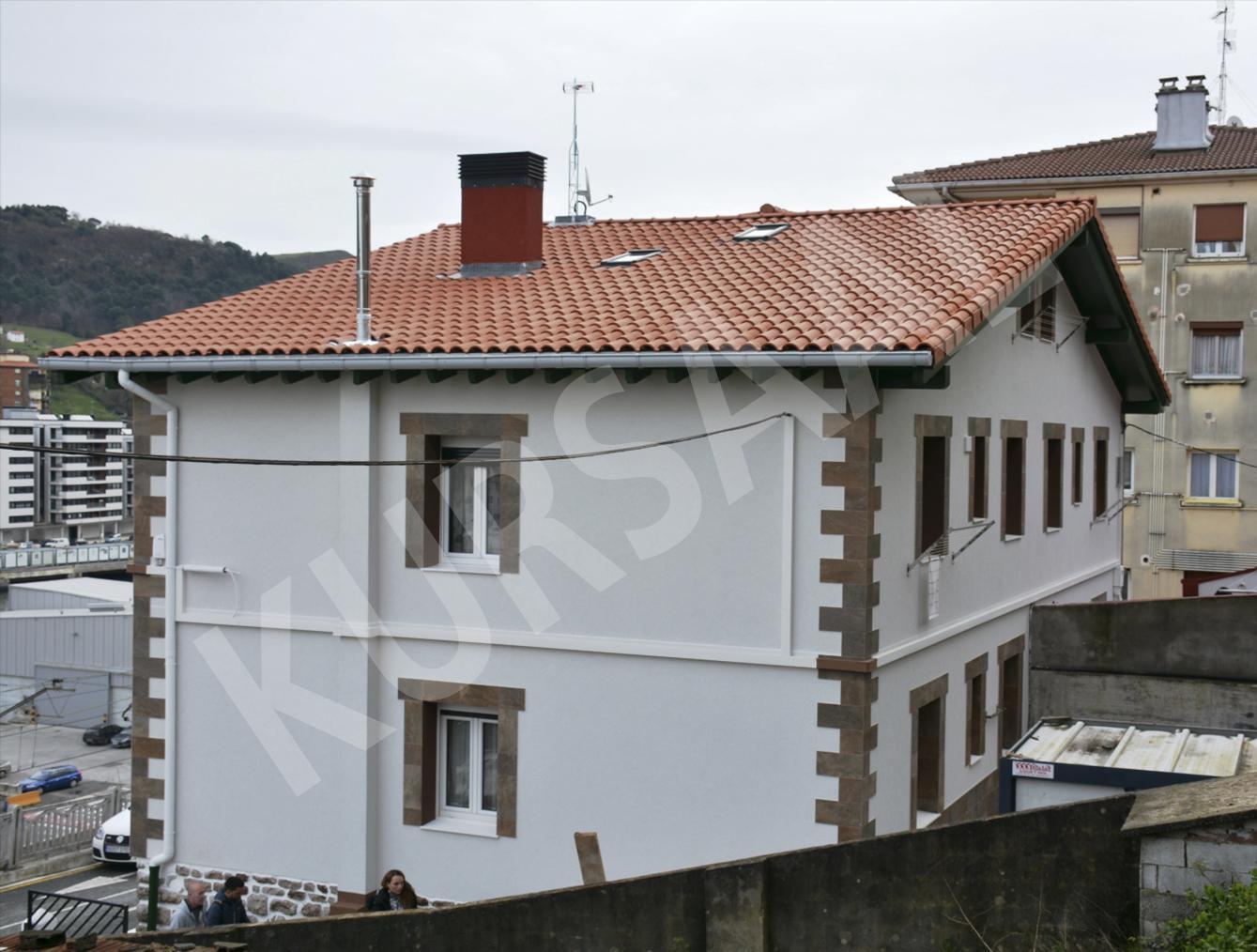 foto 8 - Aislamientos Térmicos y Eficiencia Energética-Calzada de Oleta 17-DONOSTIA