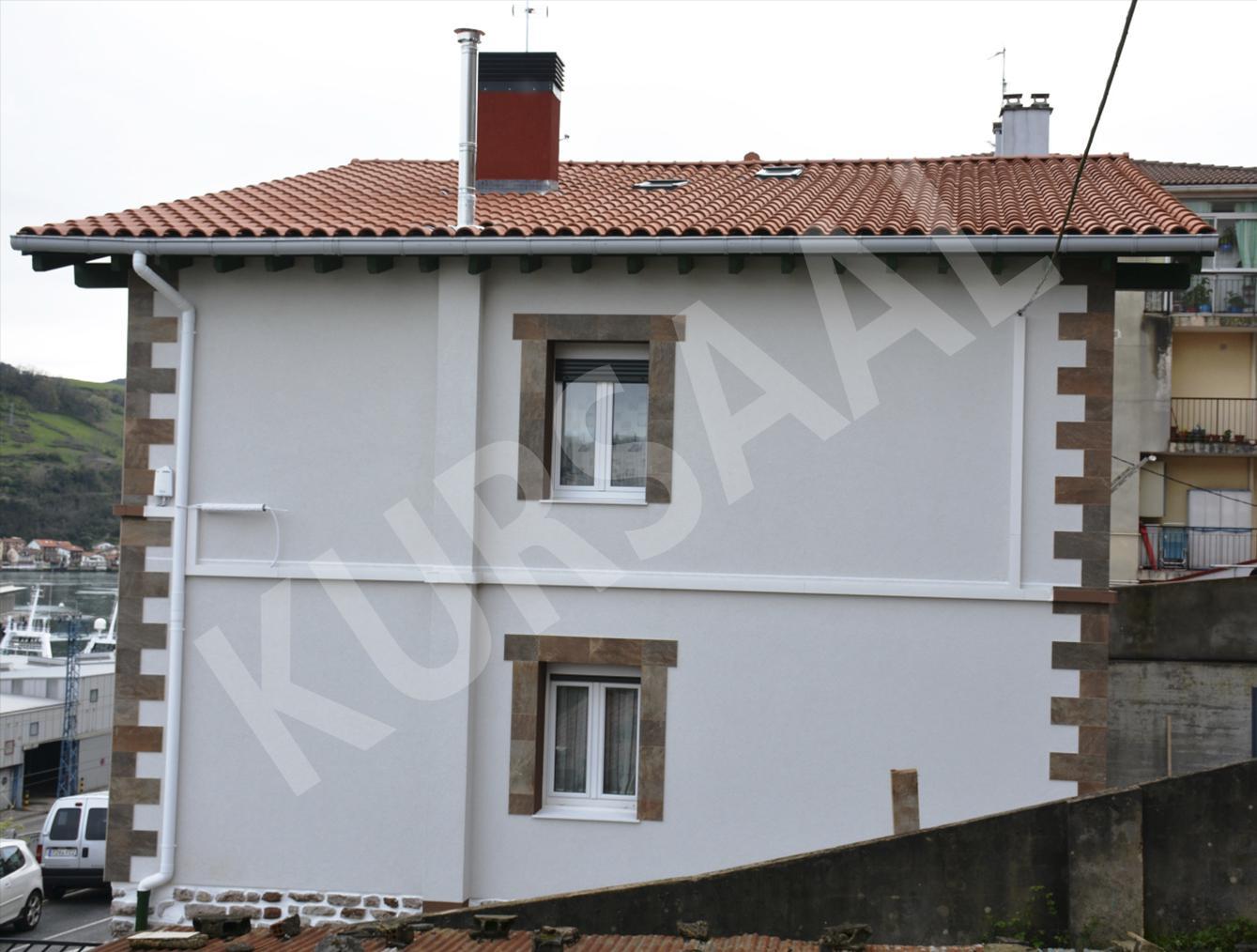 foto 10 - Aislamientos Térmicos y Eficiencia Energética-Calzada de Oleta 17-DONOSTIA
