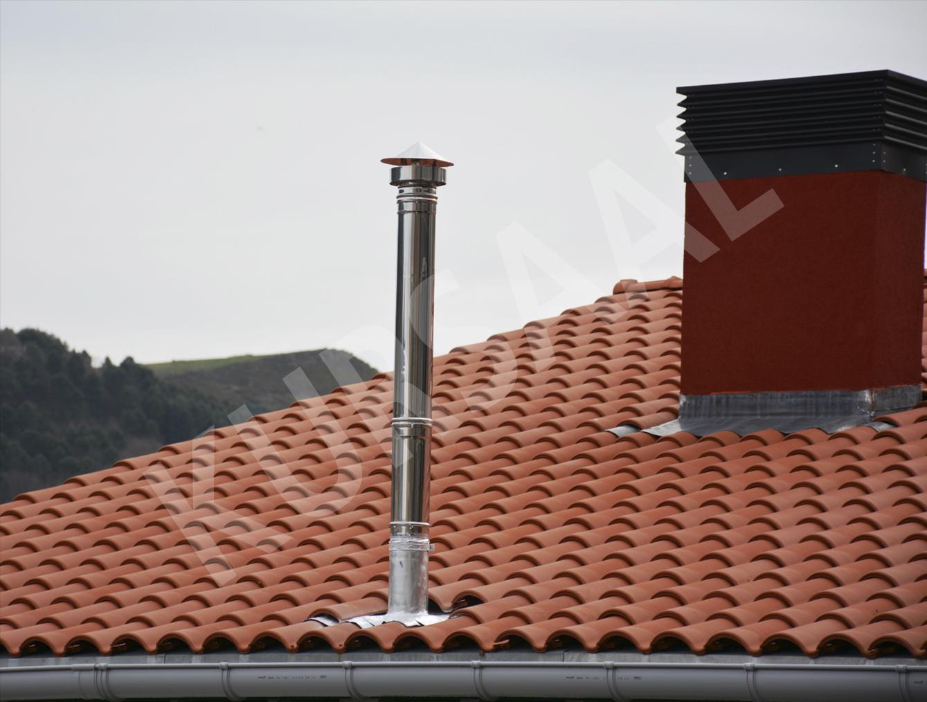 foto 12 - Aislamientos Térmicos y Eficiencia Energética-Calzada de Oleta 17-DONOSTIA