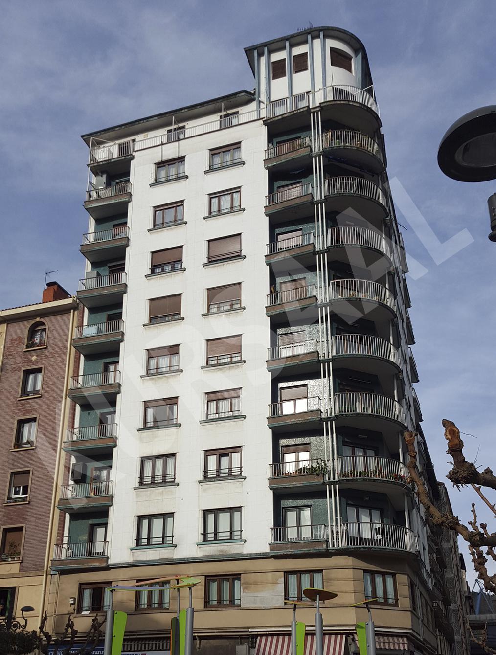 foto 3 - Aislamientos Térmicos y Eficiencia Energética-Gure Zumardia 3-PASAIA, GIPUZKOA